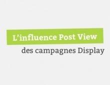 Les internautes qui cliquent sur les pubs display sont-ils les seuls influencés ? | Tradelab | Online Advertising | Scoop.it