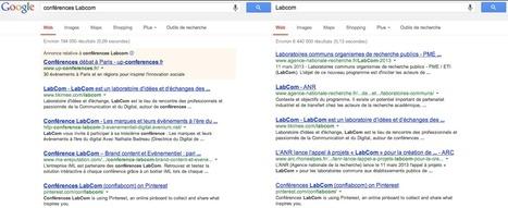 Les conférences Labcom ou comment réussir une stratégie social media low-cost   Le métier de community manager   Scoop.it