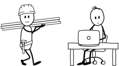 Testaa: Jos Juha istuu ja lihoo, vuonna 2033 hän on... | Terveystieto | Scoop.it