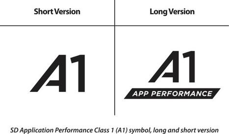 Bientôt un nouveau sigle pour trouver plus facilement une carte SD performante pour son smartphone | Matériel informatique : nouveautés, produits originaux, nouvelles idées... | Scoop.it