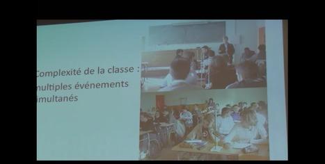Usages de la vidéo : de la recherche à la formation des enseignants | TELT | Scoop.it
