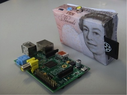 Announcing our million-pound education charity fund   Raspberry Pi   Scoop.it