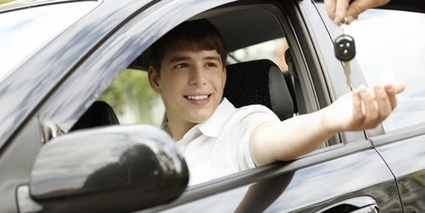 4 Crucial Tips For First Time Calgary Driver | Driving School Calgary | Scoop.it