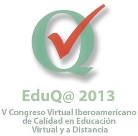 Quinto Congreso Virtual de Calidad en Educación Virtual y a Distancia | Educación a Distancia y TIC | Scoop.it