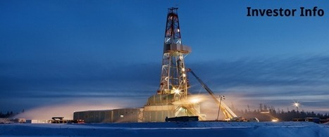 Oil And Gas Investment In USA: A Lucrative Investment Proposal | Oil & Gas | Scoop.it