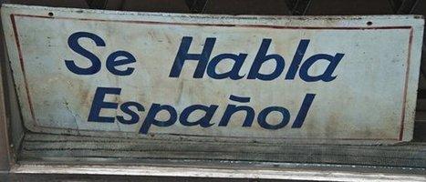 Principal fired for Spanish language ban, Hispanic activists seek FBI INVESTIGATION | Spanish in the United States | Scoop.it