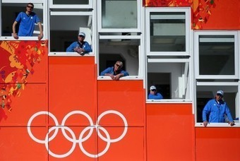 At Winter Olympics, judges determine many of the medals - Washington Post | Olympics | Scoop.it