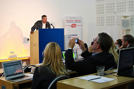 Social Media Marketing & Monitoring 2011 (London) - Links and Presentations | Our Social Times | Data science | Scoop.it