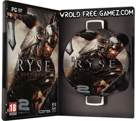 Ryse Son of Rome PC Game Free Download Full Version   Ultimate Gaming Zone   Fully Top 10 Gamez   Scoop.it