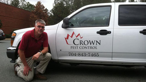 You'll Never Guess What Our Technician Found in a Crawlspace - BY Kyle Harvey | Pest Inspection and Treatment in NC | Scoop.it