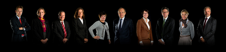 Europe Leads But Women Will Not Enter The Boardroom 'By Osmosis'   Digital-News on Scoop.it today   Scoop.it