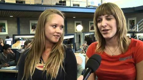 EINDEXAMENTIJD! stress met mate!.mov   Néerlandais-auditions et vidéos   Scoop.it