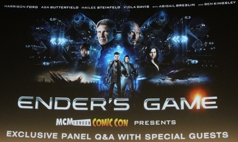 Download Ender's Game Movie Free | Download About Time Movie | Scoop.it