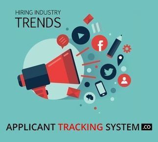 Hiring Industry Trends 2015 | Applicant Tracking System | Scoop.it