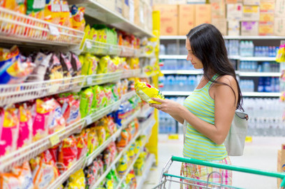 Eurozone crisis rocks consumer sentiment but snacks stay safe: AC Nielsen | Wabel | Private labels in Europe | Scoop.it