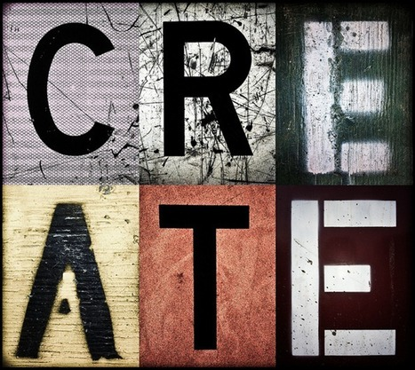 The 8 Traits of Creative Leadership - George Ambler | Leadership Online | Scoop.it