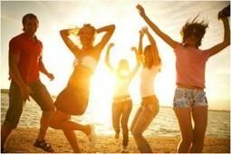 Partir se ressourcer entre amis ou en famille | Revue de presse E-locations-Vacances | Scoop.it