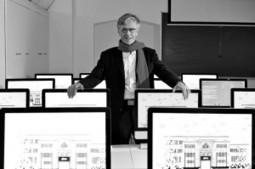 Derrick de Kerckhove: «O controlas el lenguaje o el lenguaje te controla a ti» « Jot Down Cultural Magazine | Ciencia y Tecnología al servicio de la liberación permanente de la HUMANIZACIÓN | Scoop.it
