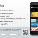 Yandex Launches Its Own Android App Store With Only Apps Verified By ... - WebProNews | Android News Channel | Scoop.it