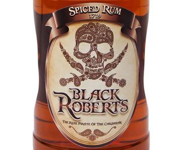 Black Roberts Spiced Rum from Florida   Rhum   Scoop.it