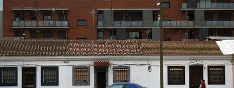 Comença la construcció de 46 habitatges de protecció a Bon Pastor   habitatge local   Scoop.it