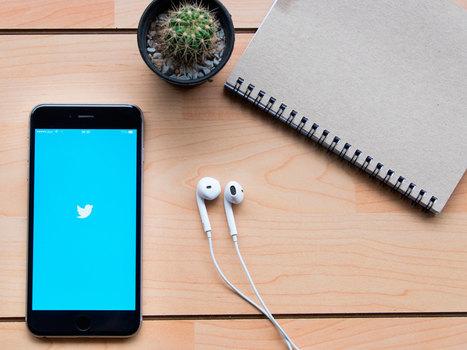 LA IMPORTANCIA DE #TWITTER PARA CAPTAR TALENTO | #socialmedia #rrss #economia | Scoop.it
