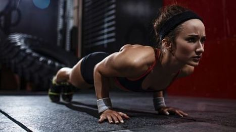 Top fitness trends 2017: the digital age and exercise collide | Easy Slim Tea Lose Weight | Scoop.it