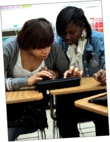 Unlocking Literacy with iPad | iEduc | Scoop.it