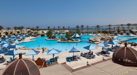 News - Top 100 World's Best Resort Hotels 2014 On Tophotels.ru - SUNRISE Resorts & Cruises | SUNRISE Resorts & Cruises | Scoop.it