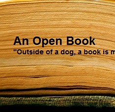 An Open Book | TPS Library | Scoop.it