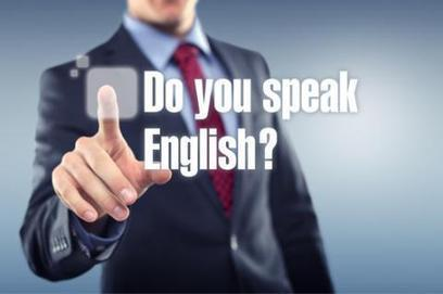 DRH : quand testent-ils le niveau d'anglais des candidats ? | COURRIER CADRES.COM | Career Transitions | Scoop.it