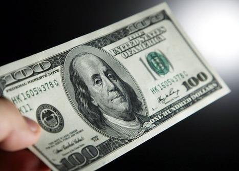 Understanding the Dollar Index   Infogram - Knowledge Series   Scoop.it