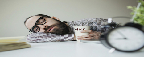 The Lifecycle of a Disengaged Employee | New Leadership | Scoop.it