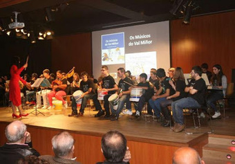 SANTA CECILIA: PATRONA DOS MÚSICOS | bibliotecas escolares ao vivo | Scoop.it