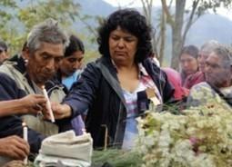 Les activistes écologistes en danger | Changer... ou pas! | Scoop.it