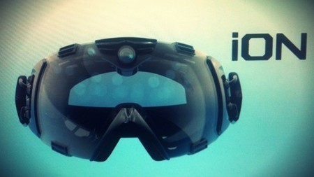 Zeal iON goggles boast built-in HD camera | Gadget Lust | Scoop.it