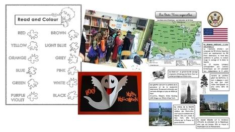 Réflexions sur le cahier d'anglais - Brown Bear & Co, L'anglais avec le Storytelling   Ressources pour l'anglais en primaire   Scoop.it