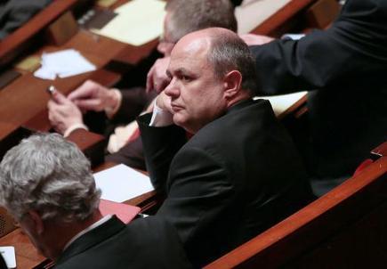 Croissance: réactions politiques au chiffre de 2013 révisé par l'Insee - Public Sénat | IAE NEWS | Scoop.it