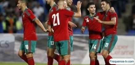القنوات الناقلة لمباراة المغرب وتونس المحلي في تصفيات الشان 2016 - القنوات الناقلة (tv diffusion) | ilcode | Scoop.it