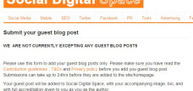 Patience Is The Key When It Comes To SEO | Digital Marketing Blogs, Tips and news, Gadget reviews and Technology | Scoop.it