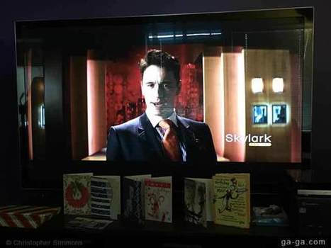 Ga-Ga for Movies: Hey Mr. Terrorist, I liked 'The Interview' | Ga-Ga Magazine | Neotrope News Network | Scoop.it