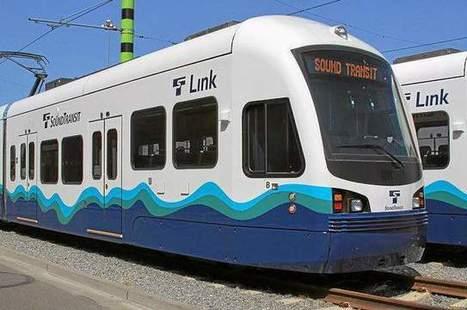 Rail car maker Kinkisharyo moving headquarters to El Segundo   Friday Newsfeed   Scoop.it