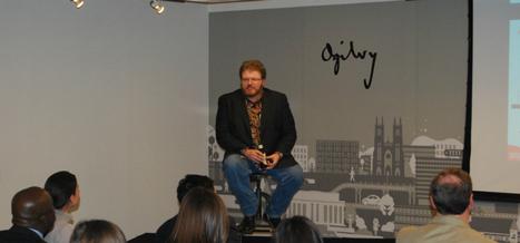 Social@Ogilvy: Social@Ogilvy Branded Storytelling Event | Digital-News on Scoop.it today | Scoop.it
