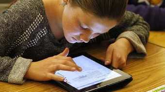 IPads take over TOW classrooms - Coastline Pilot | I-pads 101 | Scoop.it