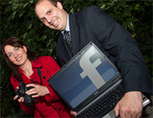 Facebook course coleg harlech | Sharing online to enrich learning | Scoop.it