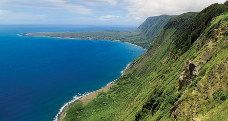 Discover Hawaiian History in a Former Leper Colony - Backpacker | ❀ hawaiibuzz ❀ | Scoop.it