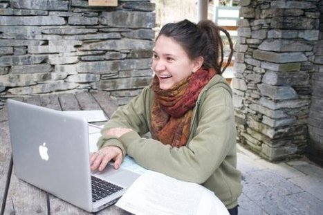 7 Tips for Being a Successful Online Student | Edudemic | Social Media 4 Education | Scoop.it