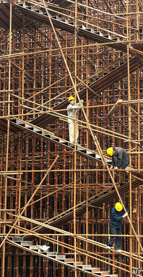 Great wall builders | Construction News | Info | Scoop.it