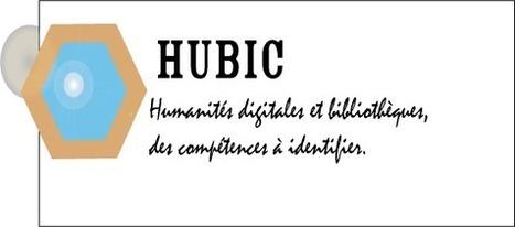 Résultats de l'enquête Hubic | HUMANLIT | Libraries | Scoop.it