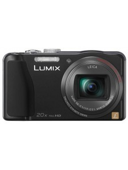 Panasonic DMC-TZ30 Point And Shoot - Shop and Buy Online at Best prices in India. | Buy Camera Online | Camera Price | Camers | Panasonic Camera | Scoop.it